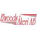 Nya Elwoods Åkeri AB logotyp