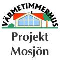 Projekt Mosjön logotyp