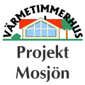 Projekt Mosjön AB